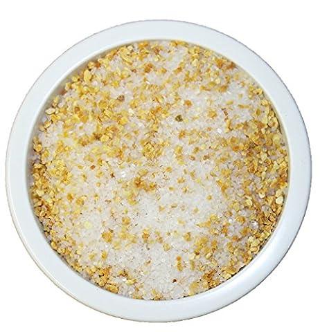 Zitronensalz Zitronen Salz grob 500 g 1A Qualität Edles Salz