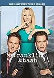 Franklin and Bash Season 03 by Mark-Paul Gosselaar