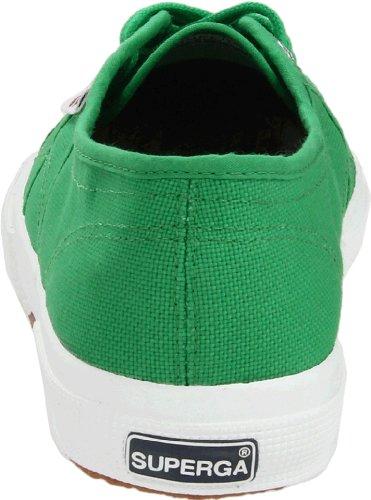 Superga 2750 Cotu Classic Unisex Island Green