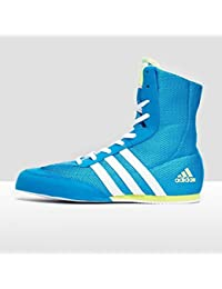 adidas Box Hog 2, Chaussures de Boxe Mixte Adulte