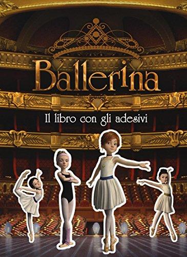 ballerina-il-libro-con-gli-adesivi-ediz-a-colori