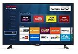 Sharp LC-40FI5342KF 40-Inch Full HD Smart TV with Freeview HD (2018 model) - Black