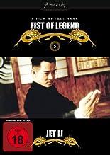 Fist of Legend hier kaufen