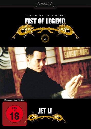Bild von Fist of Legend