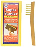 Midwest Products Hobby & Craft Super S&er Coarse Grit