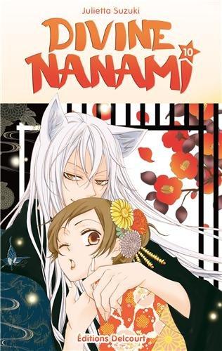 Divine Nanami Vol.10