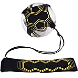 OUMIZHI Solo Fußball Trainer Soccer Trainer Football Kick Trainer Solo