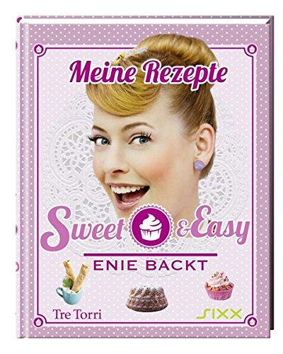 Preisvergleich Produktbild Sweet & Easy: Enie backt