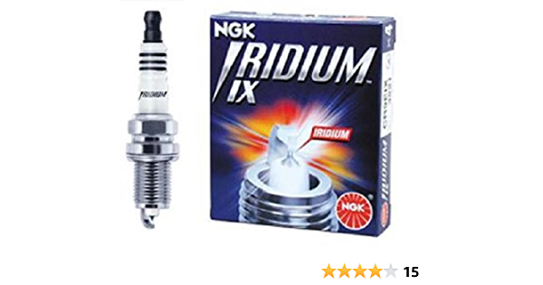 Ngk Iridium Ix Spark Plug Cr8eix Cr8e Ix 4218 Auto