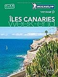 Guide Vert Week-End Iles Canaries Michelin