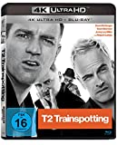 T2 Trainspotting (4K Ultra HD) [Blu-ray]