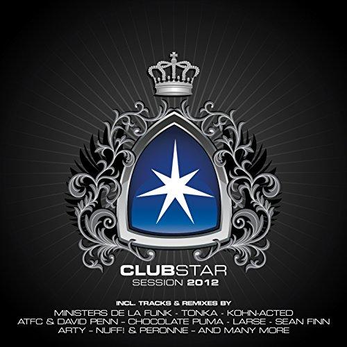 Clubstar Session 2012 (Compiled by Henri Kohn & Giorgio Gee)