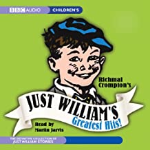 Just William's Greatest Hits!
