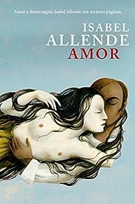 Amor par Isabel Allende