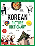 Korean Picture Dictionary (Tuttle Picture Dictionary)