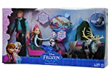 Disney Frozen Royal Sled Gift Set