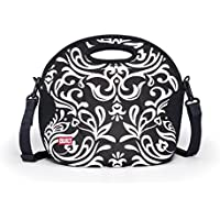 DARNA Spicy Relish Lunch Tote LB12-DBW-Portador de Almuerzo Grande, Color,