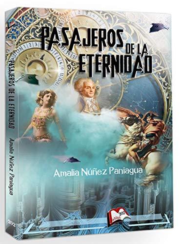 Pasajeros de la eternidad (Libros Mablaz nº 202) por Amalia Núñez Paniagua