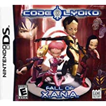 Code Lyoko: The Fall of X.A.N.A - Nintendo DS by American Game Factory
