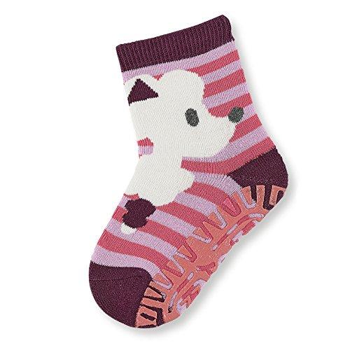 sterntaler-fli-fli-soft-pudel-calcetines-para-bebes-morado-traube-781-20