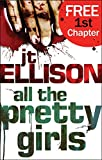 FREE Crime and Thriller preview from J. T Ellison – for fans of Kathy Reichs