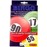 Jeu de Bingo / Lotto - Jeu de Voyage