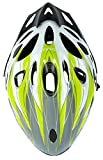 #3: Cockatoo Professional Multi-Colour Cycling Helmet, Skating Helmet