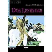 Dos Leyendas - Buch mit Audio-CD