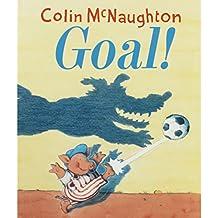 Goal! (Preston Pig)