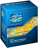 Intel Core I5-3470 Processor (3.20GHZ, 6MB Cache, Socket 1155)