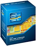 Intel Box i5-3470 Processore, Grigio