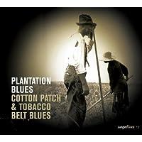 Black Woman And Poison Blues - Plantation Patch