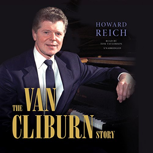 The Van Cliburn Story  Audiolibri