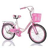 HUALQ Fahrrad, Fahrrad, Junge, Mädchen, 16 Zoll, 18 Zoll, 20 Zoll, Kinderwagen, Großer Junge, Schüler, Pedal Prinzessin, Fahrrad