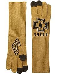 Pendleton Women's Long Gloves