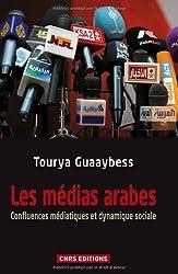 Les médias arabes : Confluences médiatiques et dynamique sociale