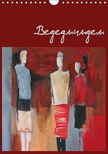 Begegnungen (Wandkalender 2016 DIN A4 hoch)