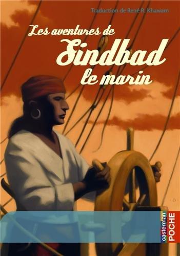 Les aventures de Sindbad le marin