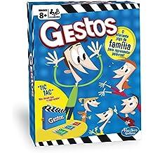 Games - Gestos  (Hasbro B0638190)