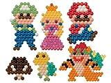 Epoch Traumwiesen Aquabeads 79798-Super Mario Theme Set, Fai da Te Giocattolo
