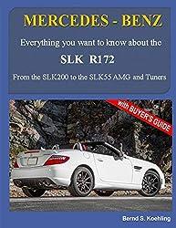 MERCEDES-BENZ, The SLK models: The R172