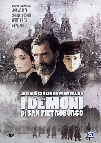 Bild von I Demoni Di San Pietroburgo [IT Import]
