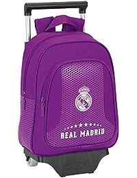 Preisvergleich für Trolley Real Madrid Purple 33cm