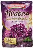 Produkt-Bild: Mildessa Genießer Rotkohl raffiniert gewürzt 6 x 400 g Beutel