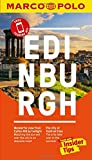 Edinburgh Marco Polo Pocket Travel Guide 2019 - with pull out map (Marco Polo Guide)