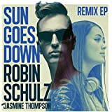 Sun Goes Down Remix EP (feat. Jasmine Thompson)