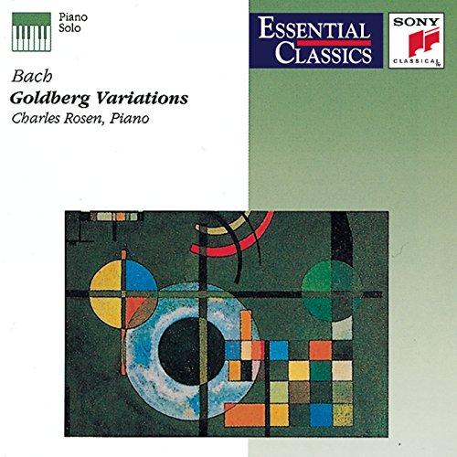 Goldberg Variations, BWV 988: Var. 7 al tempo di Giga a 1 ovvero 2 Clav.