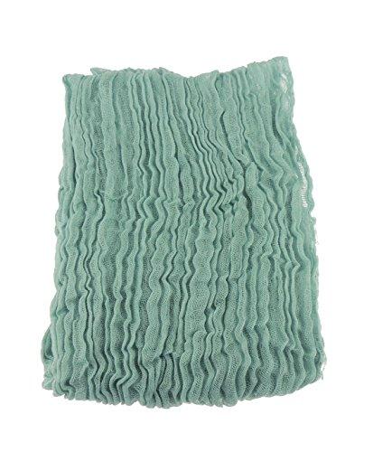 80 cm, trama di alta qualità, aderenti da bambino, 100% cotone, Prop-Cook's Choice-Filtro per fotografia Blue Mint Taglia unica