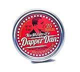 Dapper Dan Men's Pomade 100 ml Pomade für einen mittleren bis festen Halt
