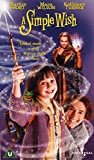 Picture Of A Simple Wish [VHS] [1997]